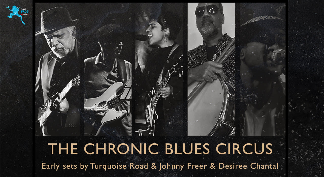The Chronic Blues Circus