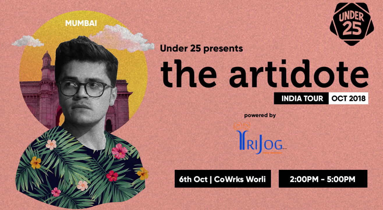 Artidote India Tour | Mumbai