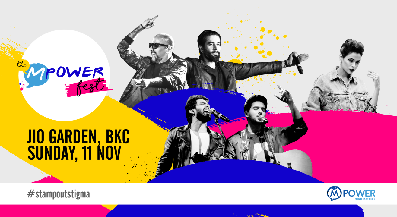 The Mpower Fest 2018 Ft. Vishal & Shekhar, Amaal and Armaan, Shalmali