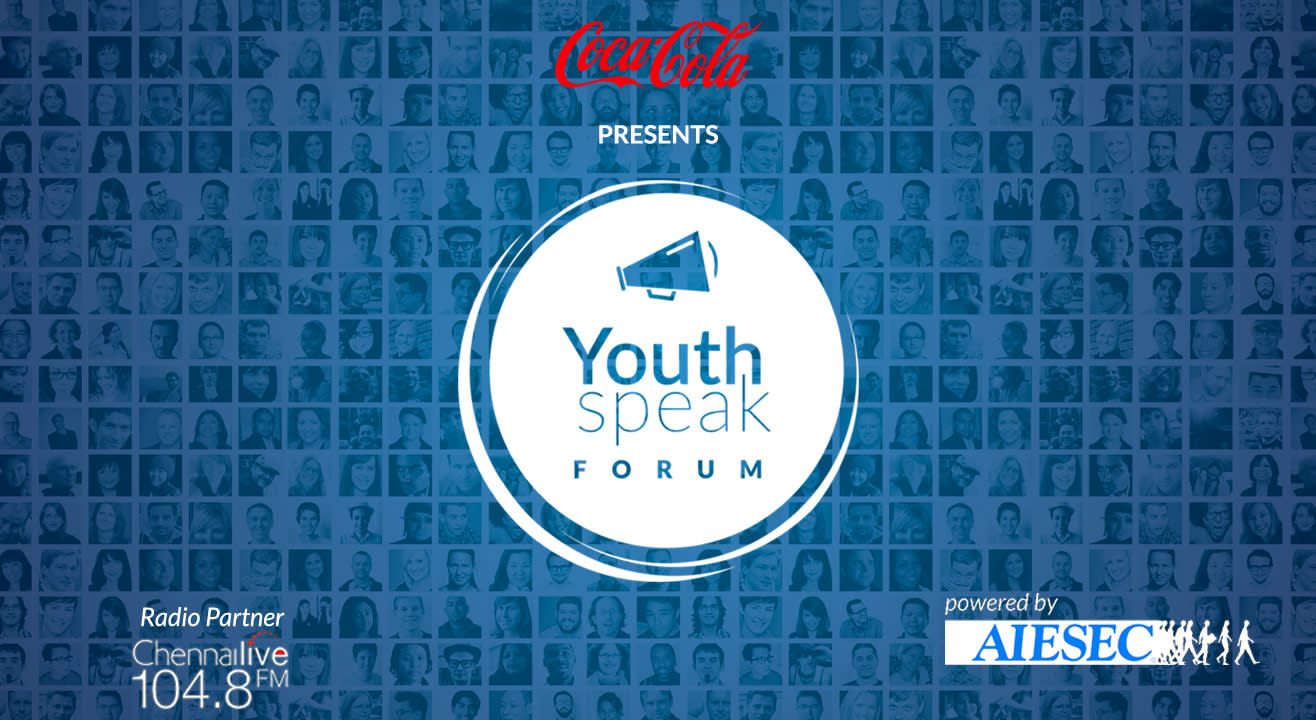 The Youth Speak Forum