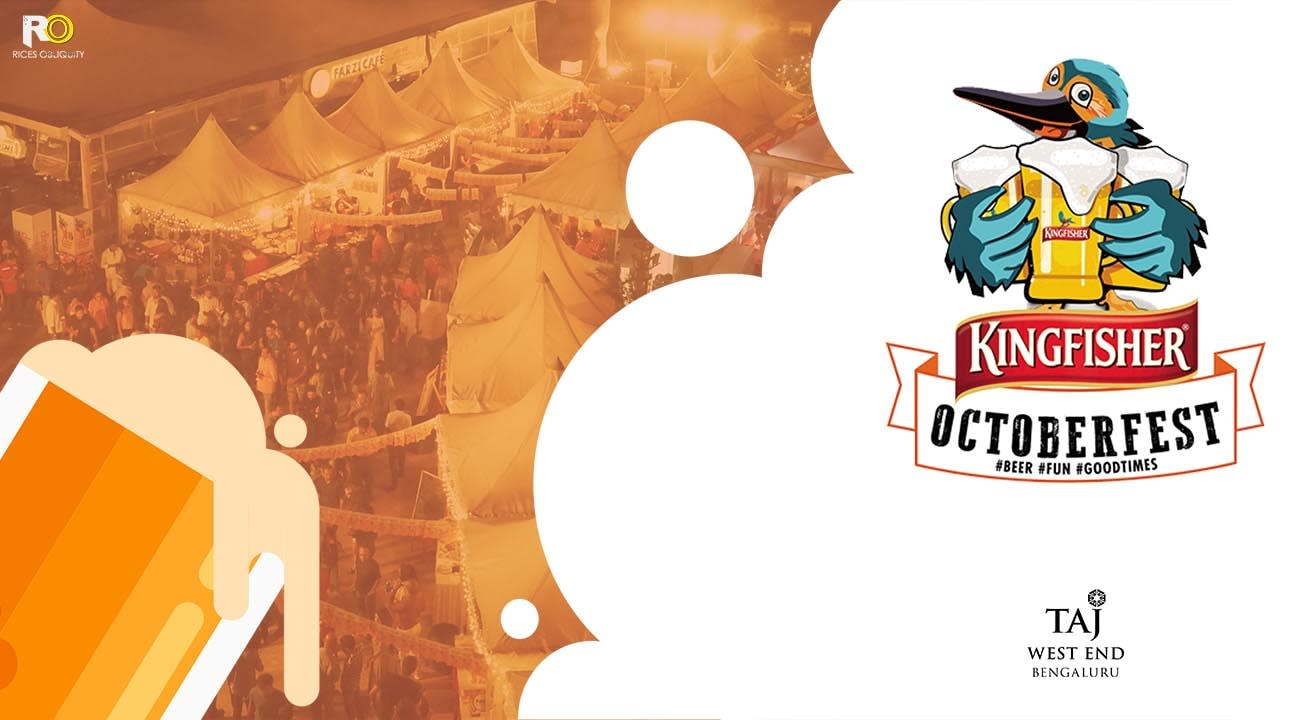Kingfisher October Fest
