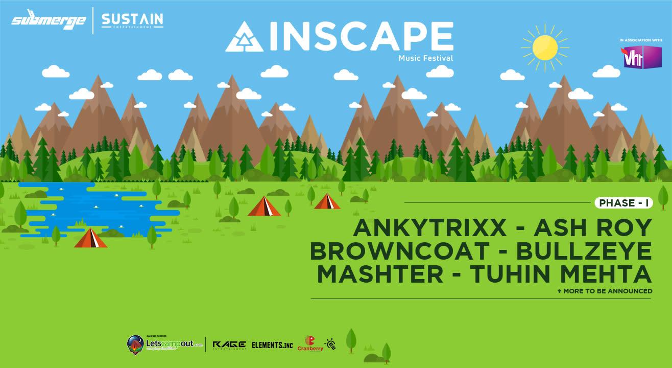 Inscape Festival