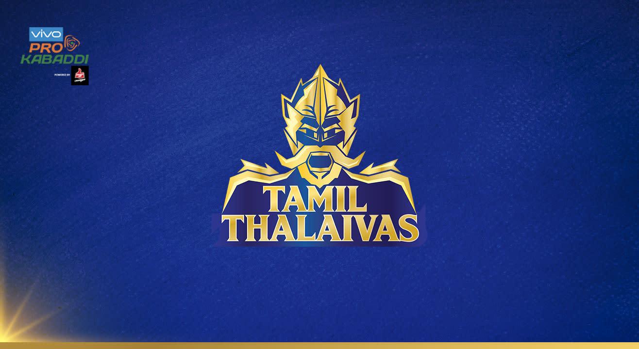 VIVO Pro Kabaddi 2018-19: Tamil Thalaivas Tickets, schedule, squad & more!