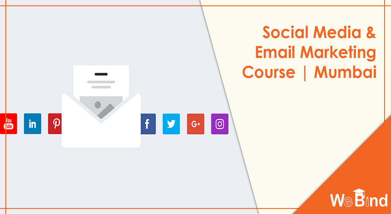 Social Media & Email Marketing Course