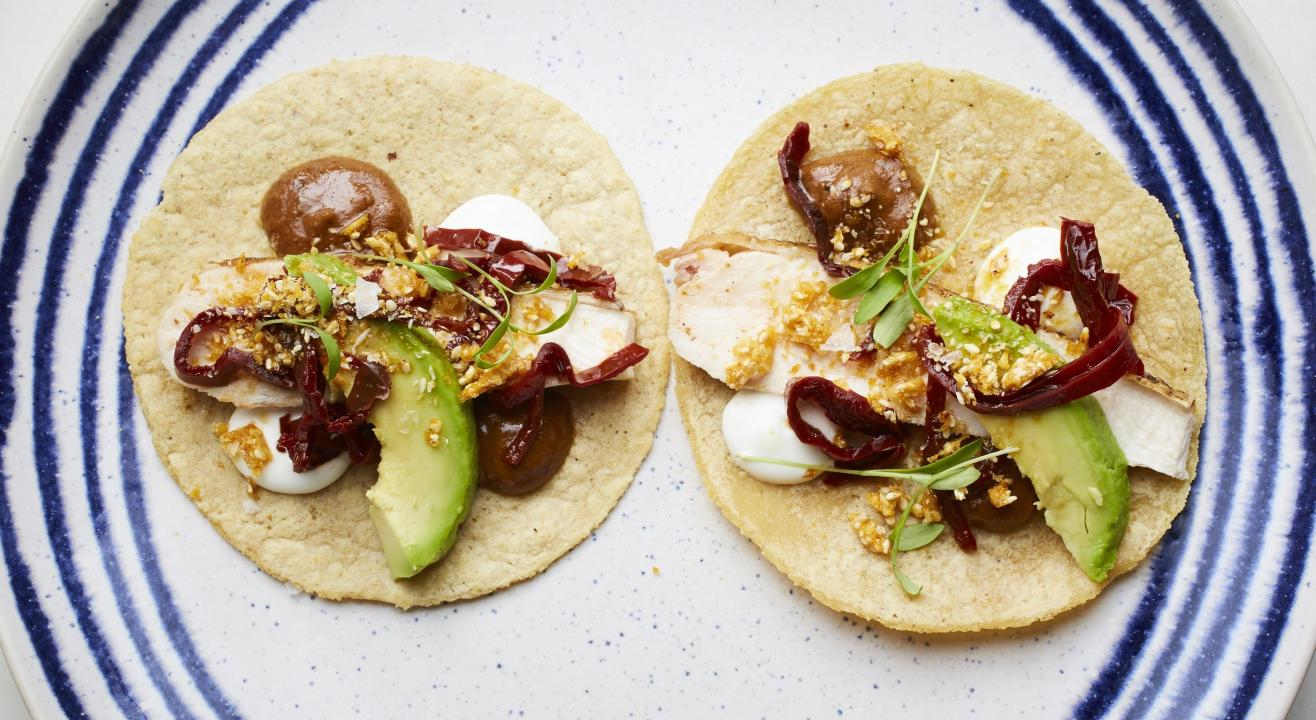 Guest Chef Series by Isprava: Innovative Mexican Dinner by Chef Akhtar Nawab from Alta Calidad