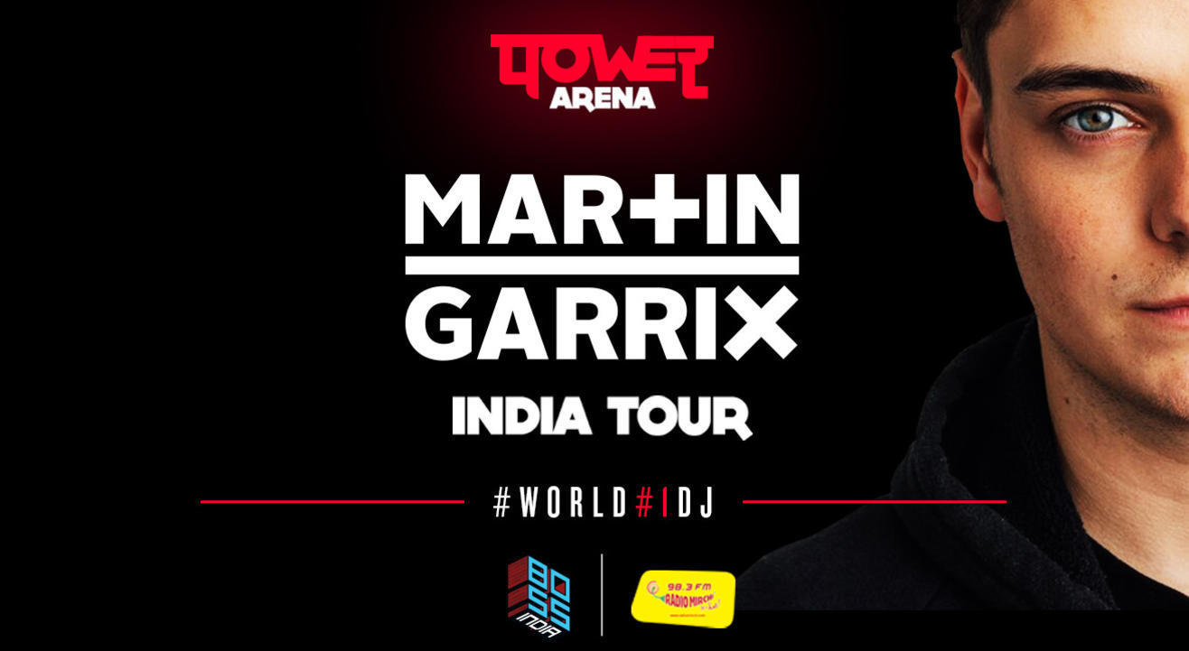 Martin Garrix Comes to Mumbai & Delhi: Here's Where You Can Get Tickets