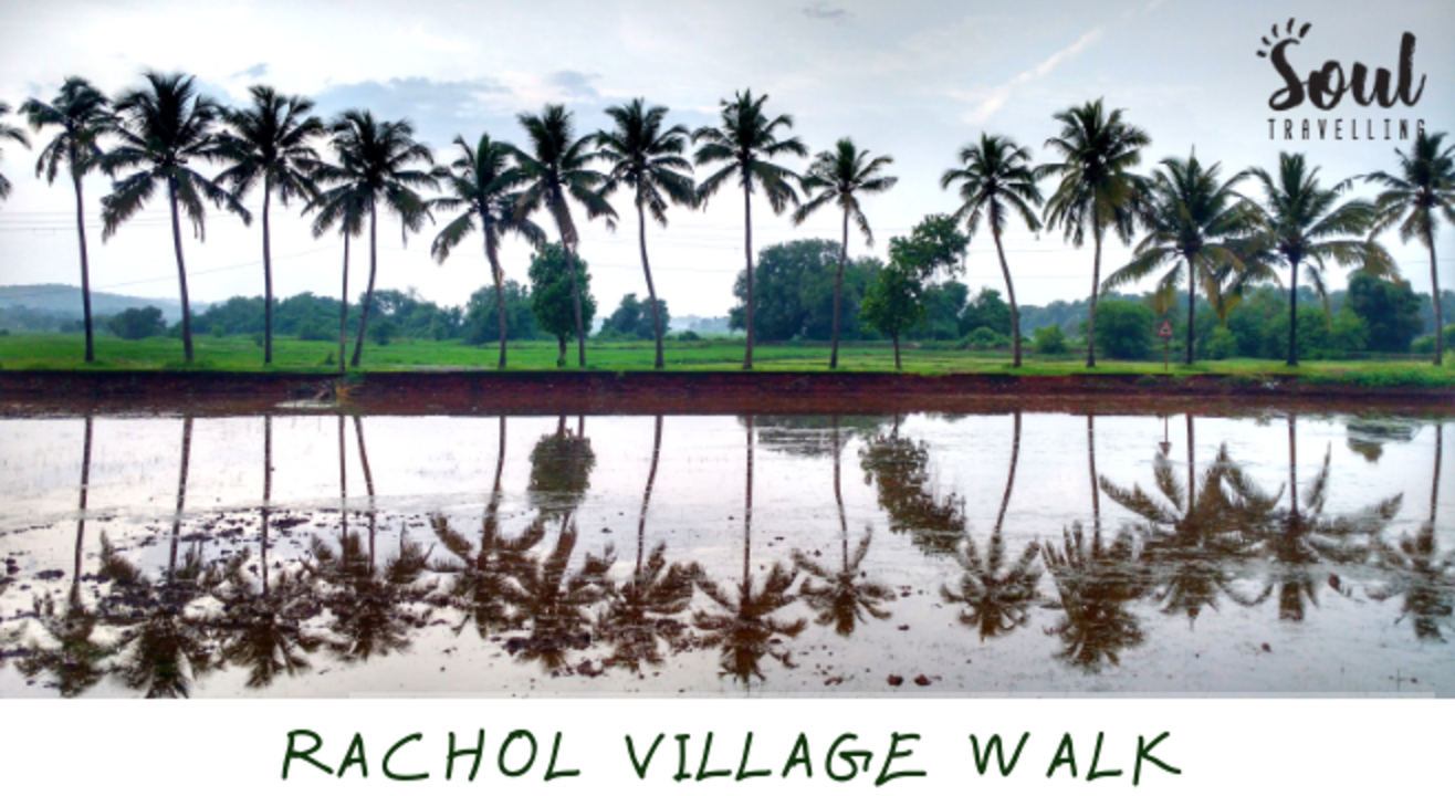 Rachol Village Walk