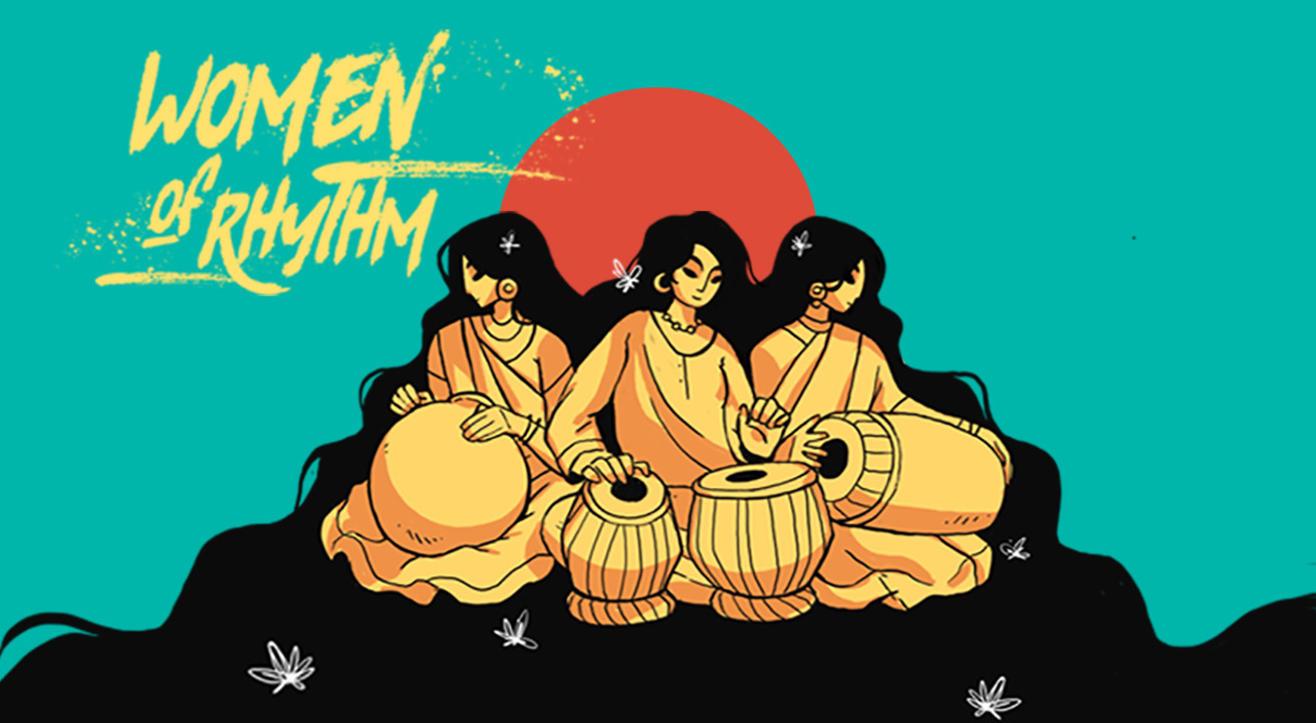 Women of Rhythm