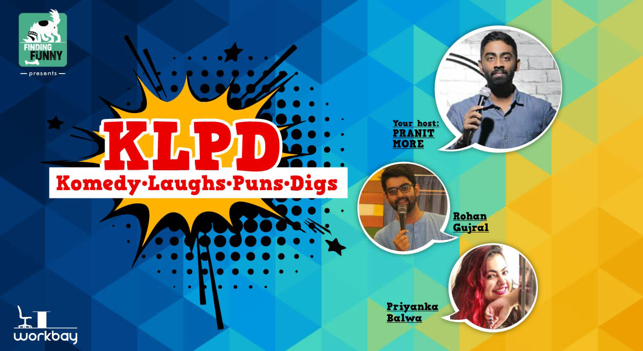 KLPD by Finding Funny #17