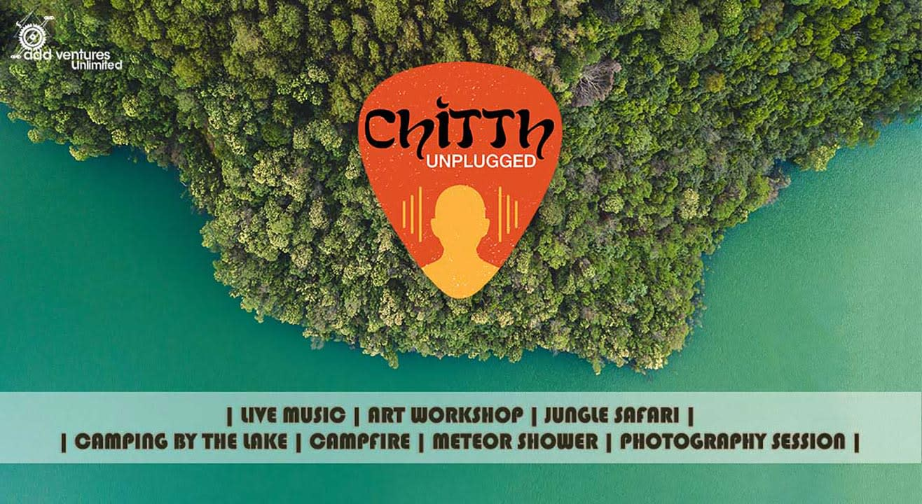 Chitth Unplugged