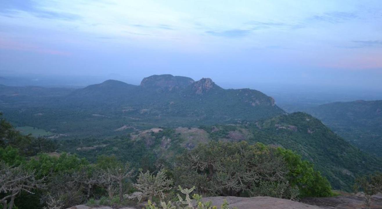 Kabbal Durga Sunrise Trek