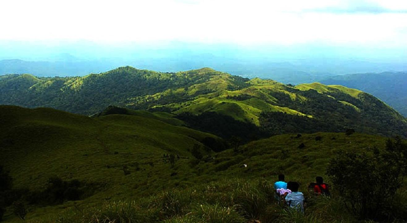 Kumara Parvatha Trek | Escape2Explore