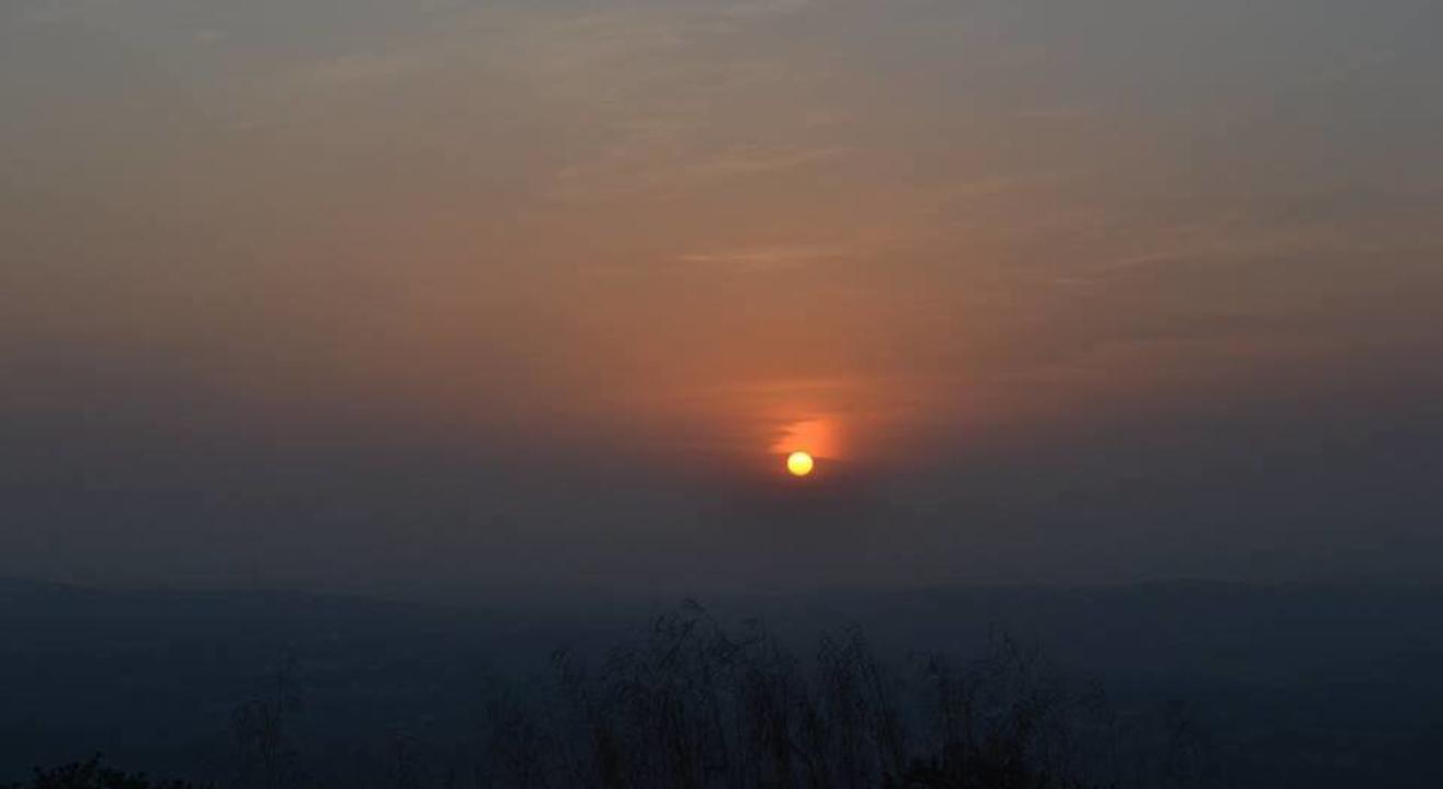 Ramanagara Sunrise Trek With Rappelling | Escape2Explore