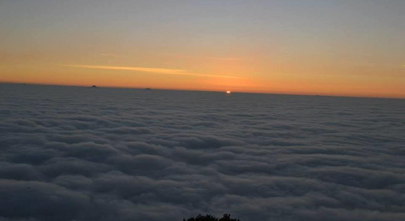 Skandagiri Sunrise Trek | Escape2Explore