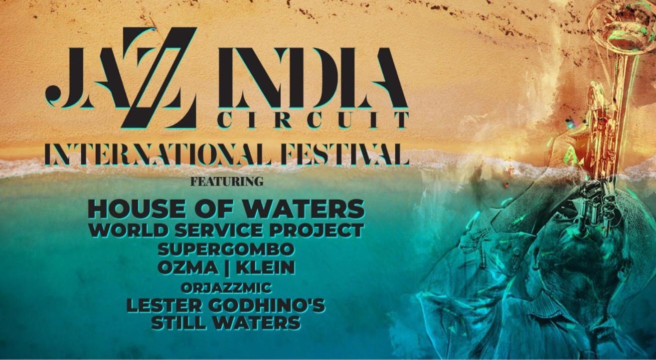 Jazz India Circuit, 2018