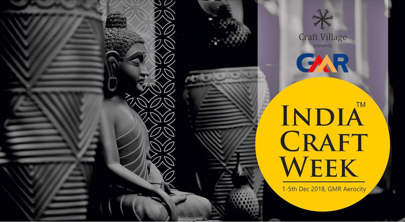 GMR India Craft Week