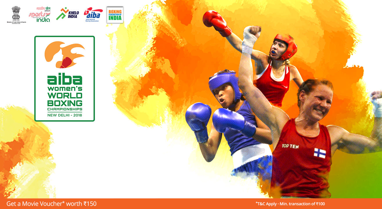 AIBA Women's World Boxing Championships - Opening Ceremony