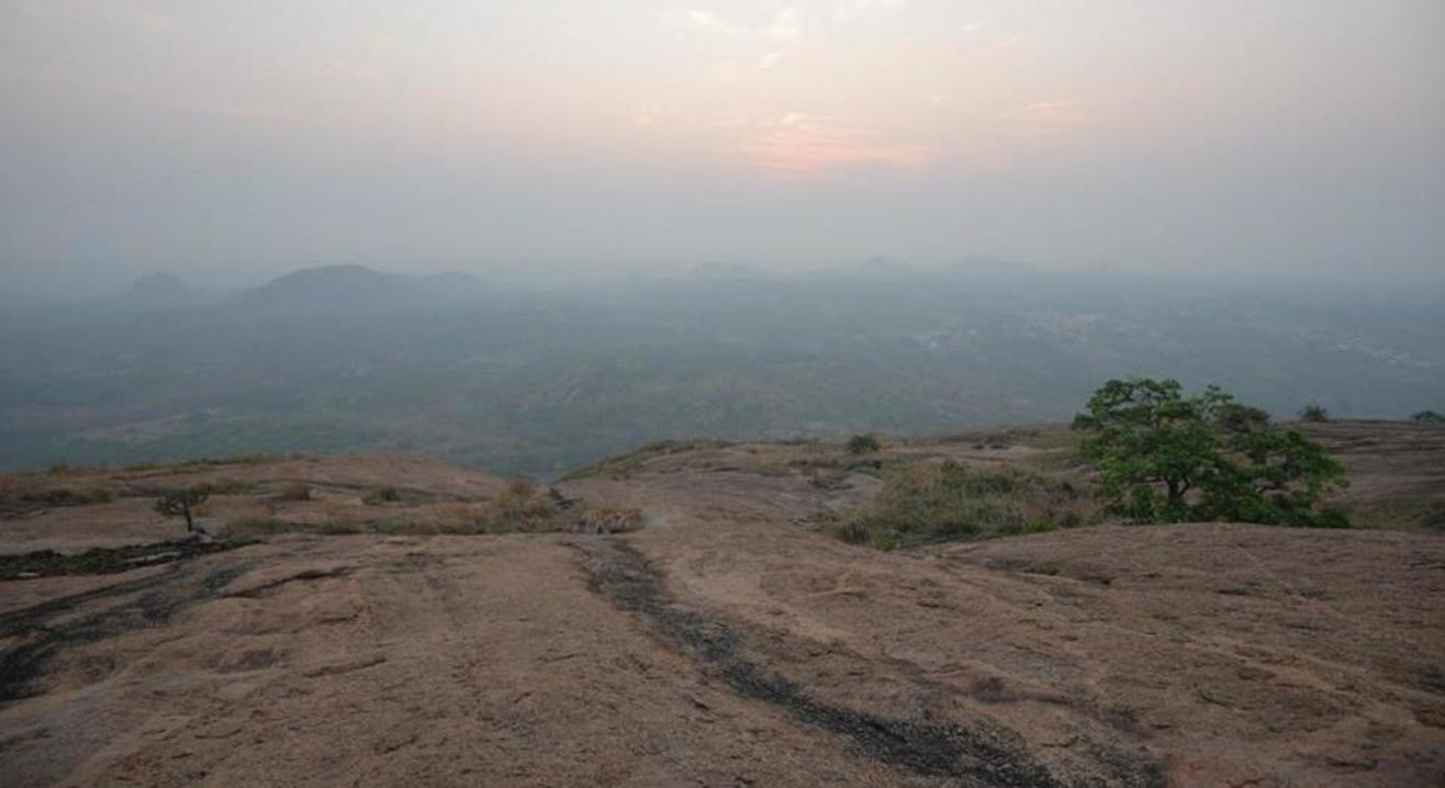 Narayanagiri  Sunrise Trek With Water Activity | Escape2Explore
