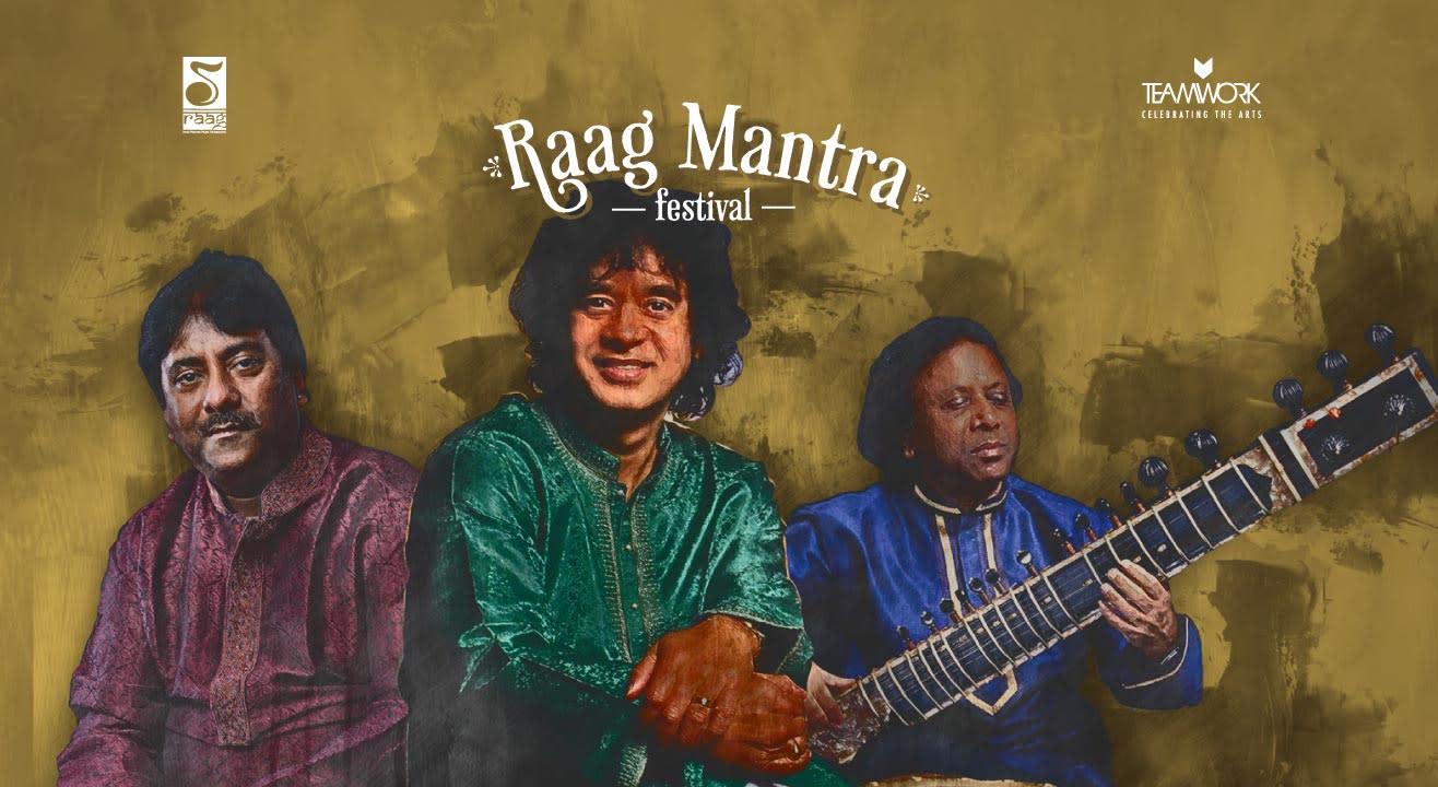 Raag Mantra Festival