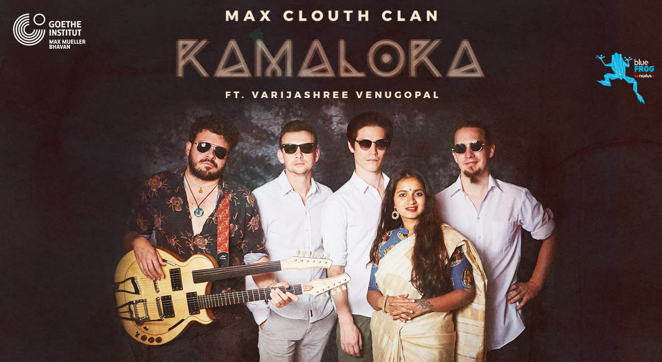 Friday Night Live Ft. Max Clouth Clan 30f332a17b0