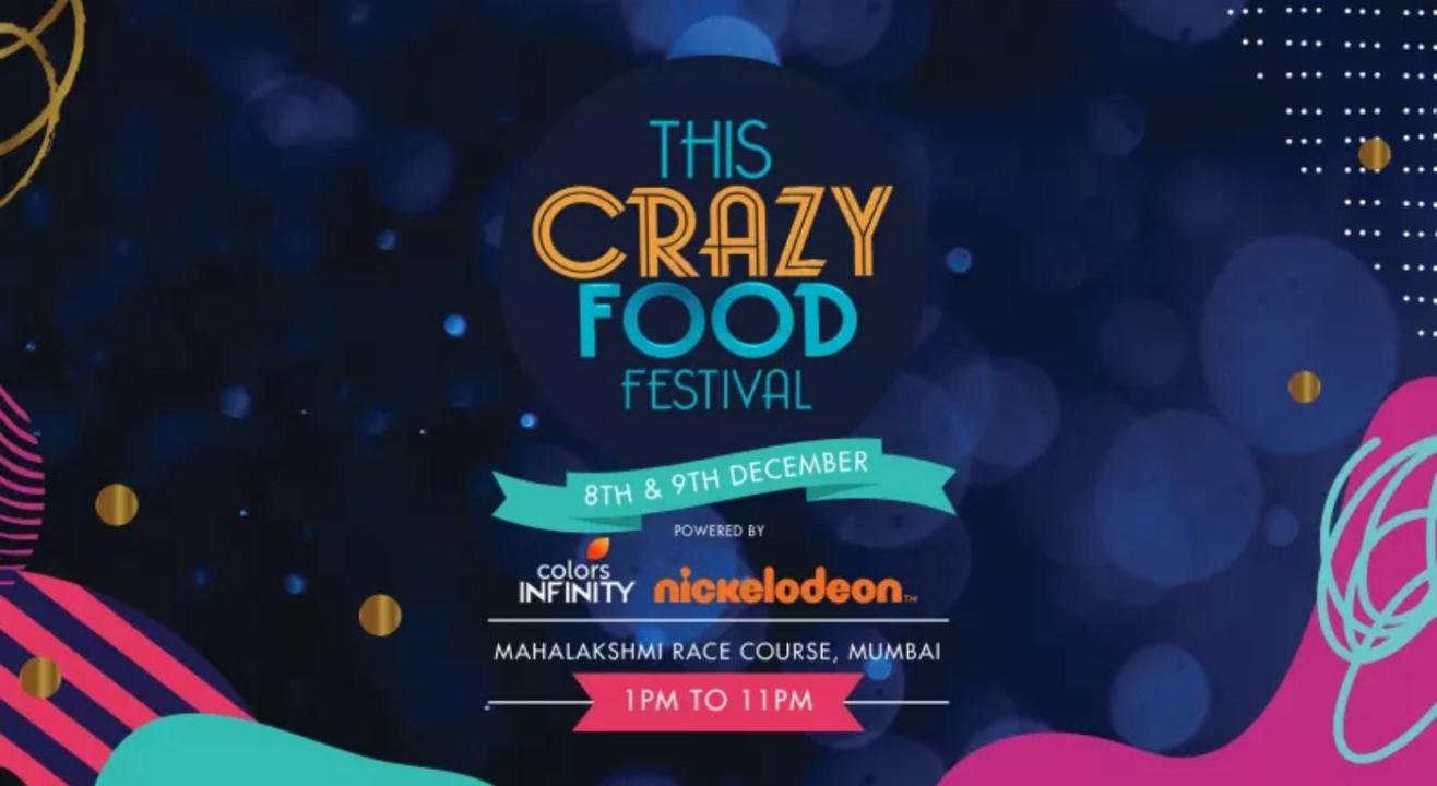 Five Reasons To Attend This Crazy Food Festival