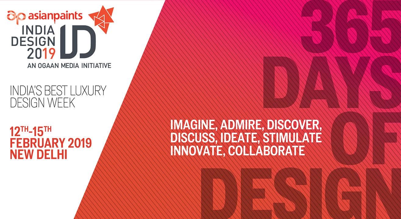 India Design ID 2019