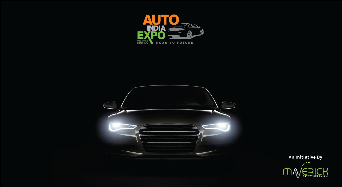 Auto India Expo 2019 | Chandigarh