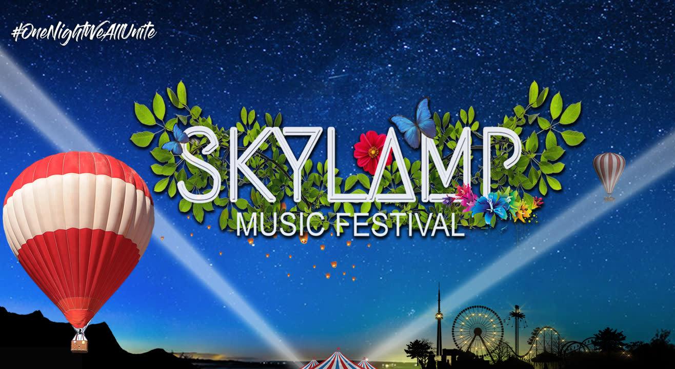 Sky Lamp Music Festival