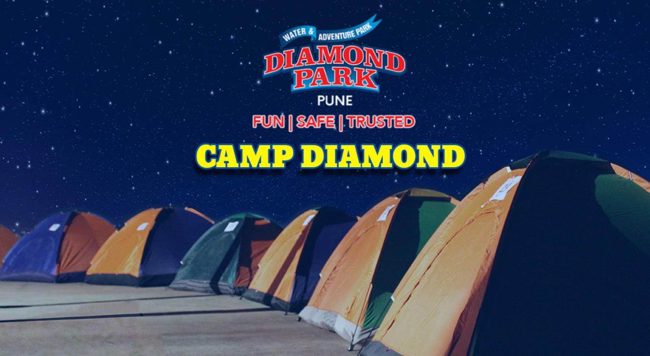 Camp Diamond