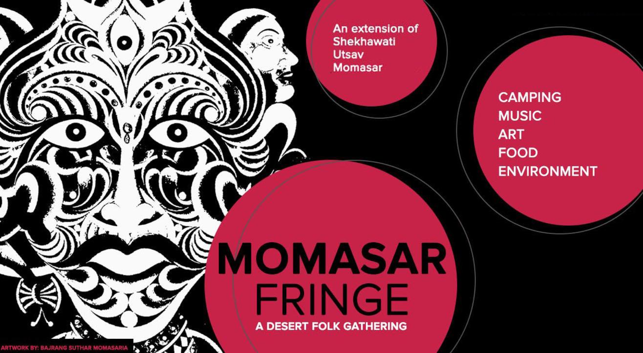 Momasar Fringe