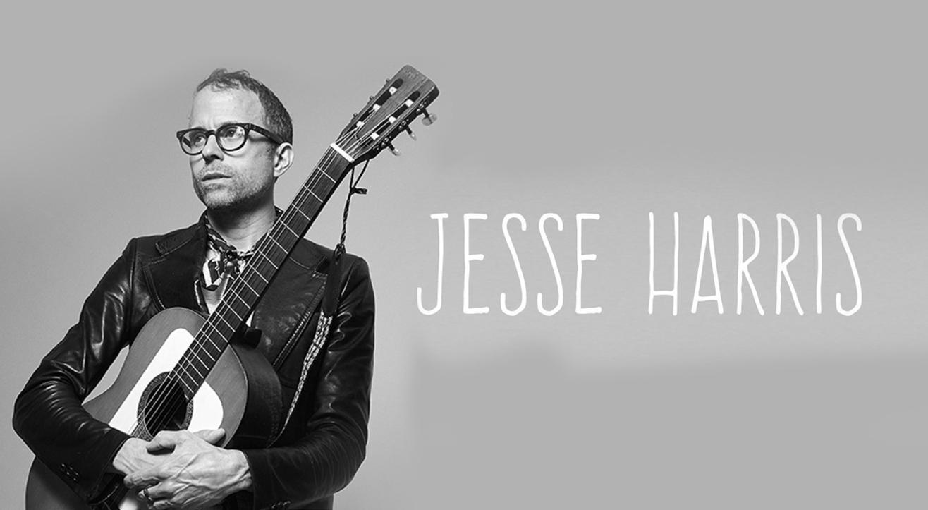 Grammy Award Winner - Jesse Harris at The Quarter