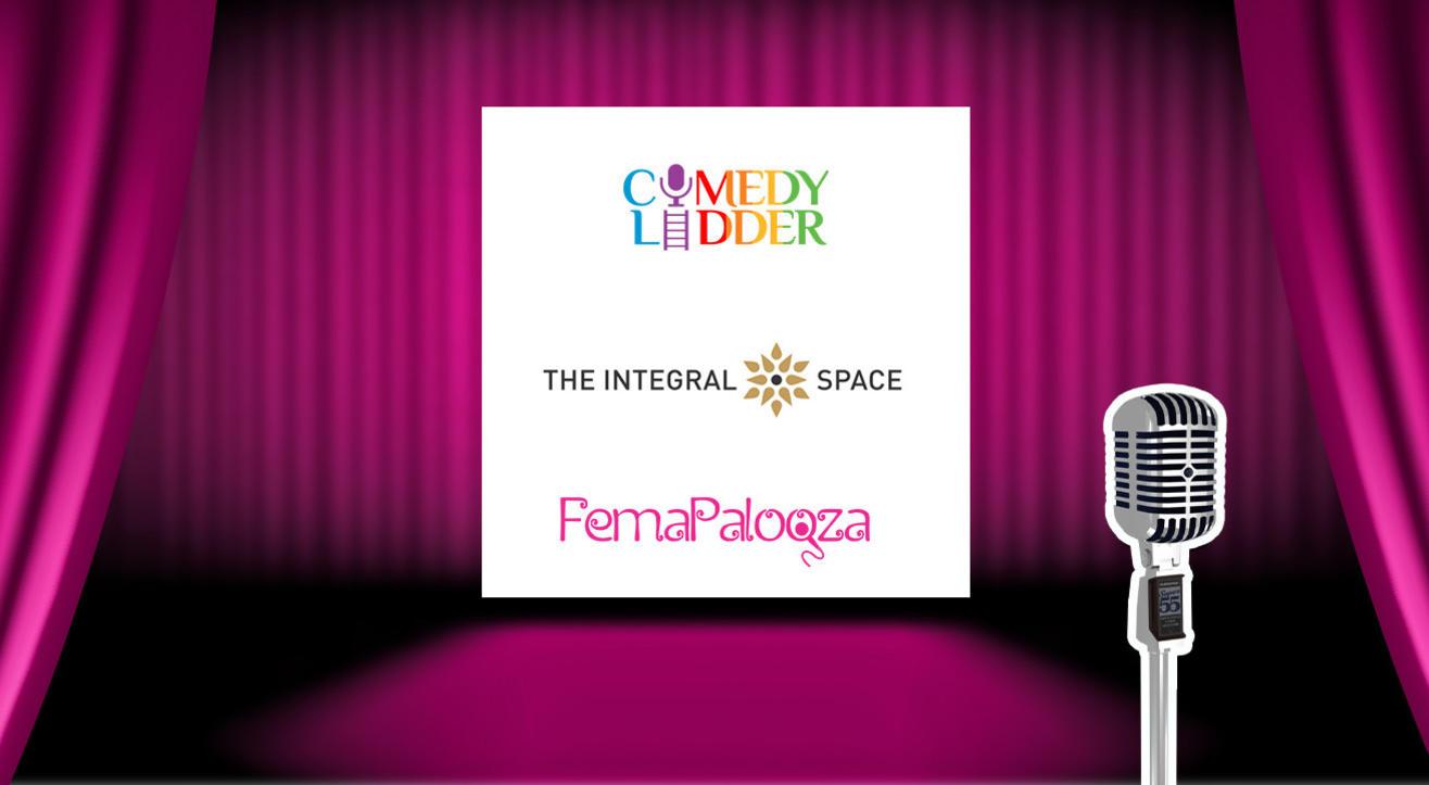 FemaPalooza open mic for women  Registration