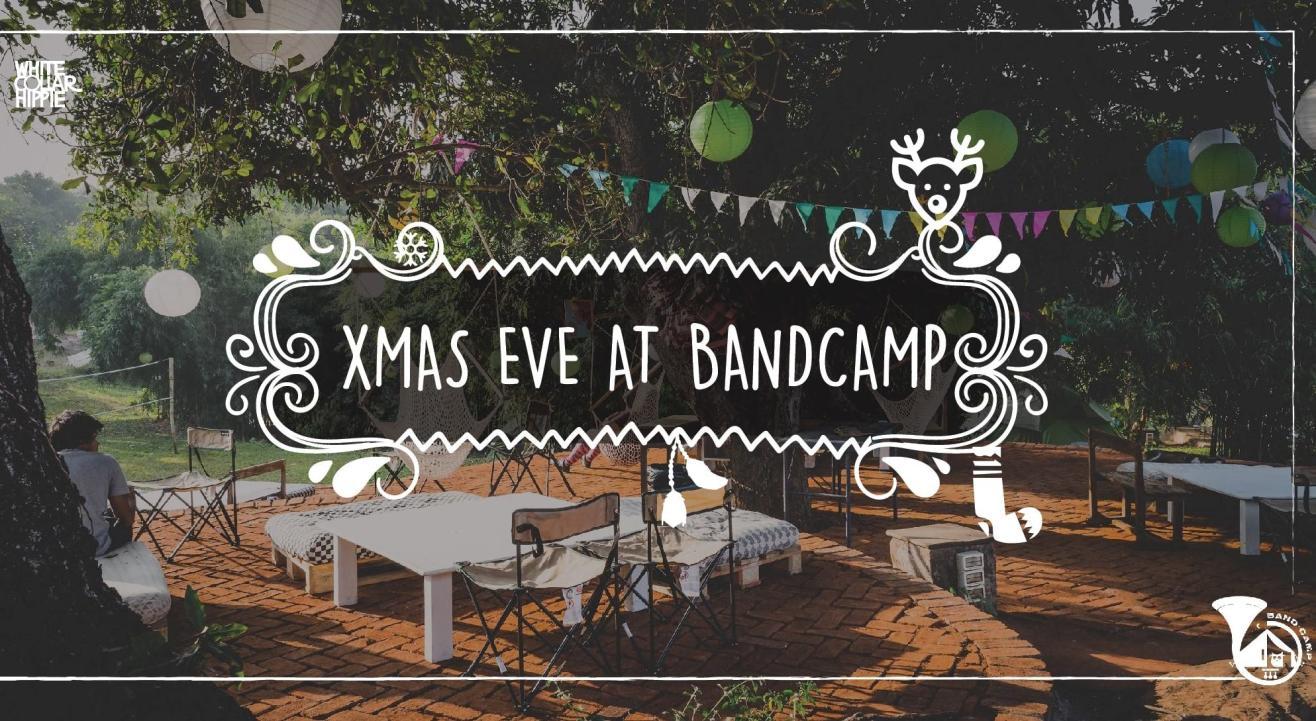 BandCamp: Christmas Eve