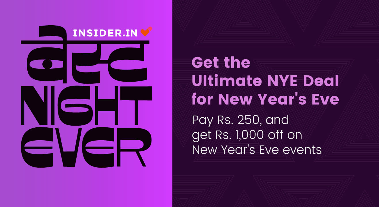 Ultimate NYE Deal for New Year's Eve