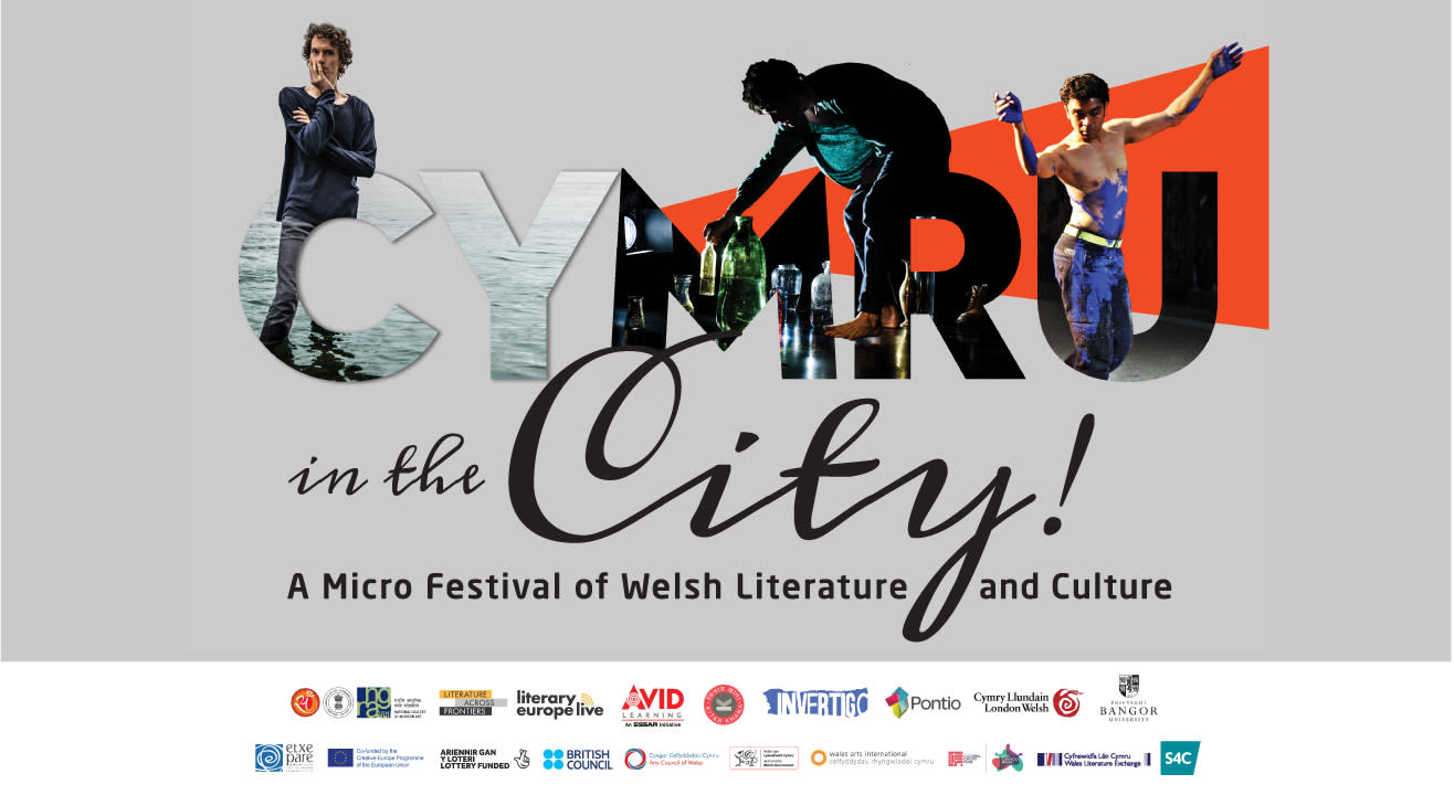 Tales of Independent Belongings (Literary Debate) and My Body Welsh (Performance)