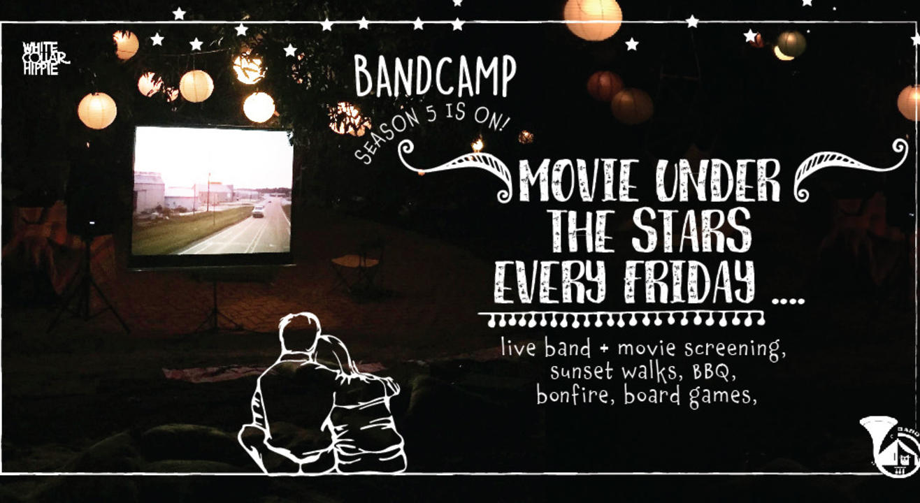BandCamp Talkies