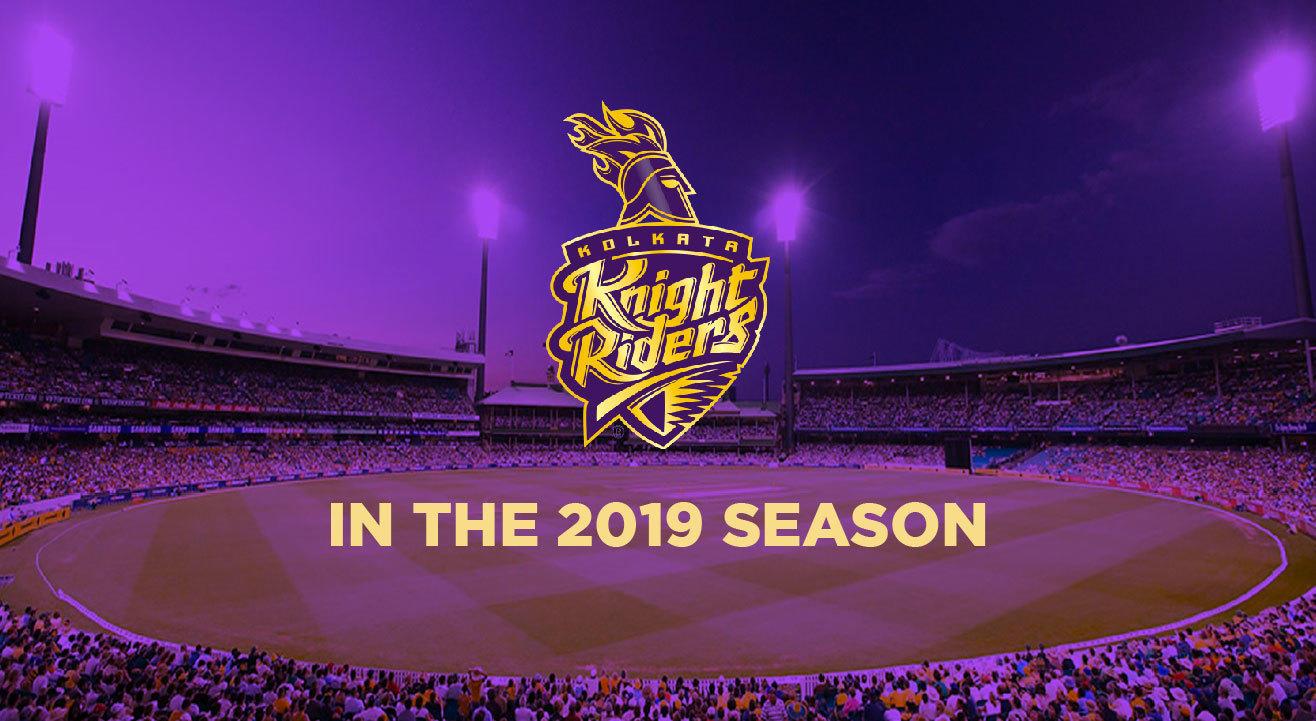 Kolkata Knight Riders (KKR): VIVO IPL 2019 match tickets, team