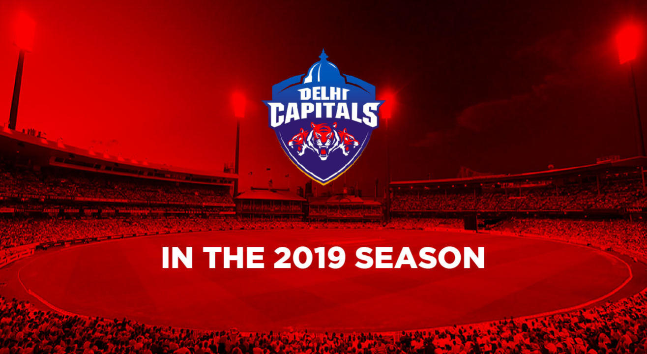 Delhi Capitals: VIVO Indian Premier League 2019 Tickets, Squad, Schedule & More