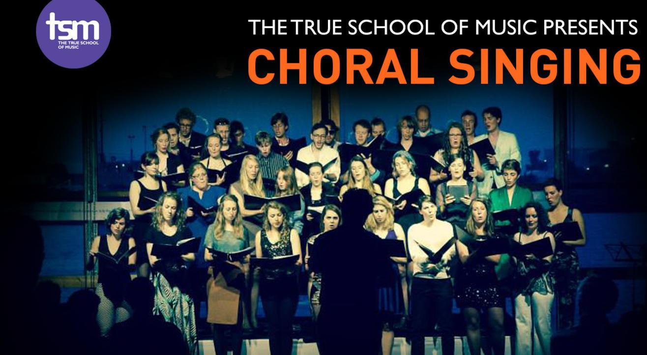 True School: Choral Singing Course