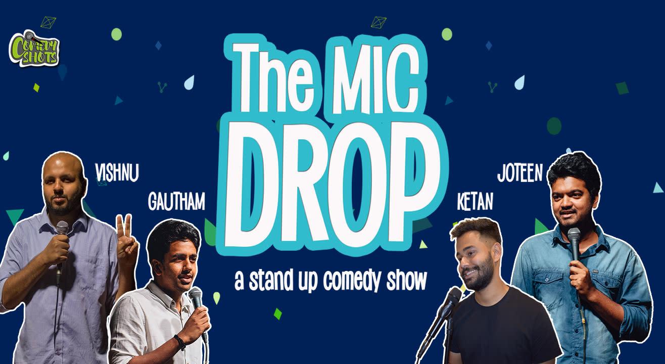 The Mic-Drop 10.0