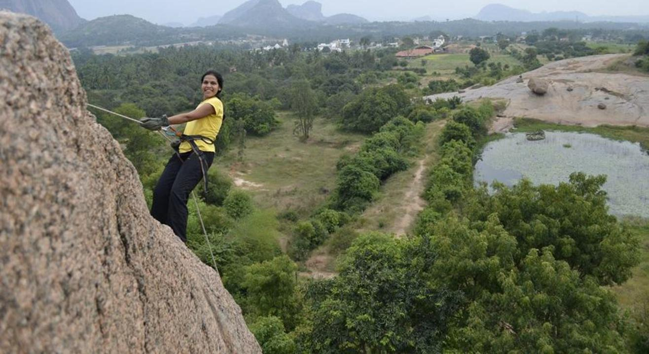 Ramanagar Day Adventure And Activities | Escape2Explore