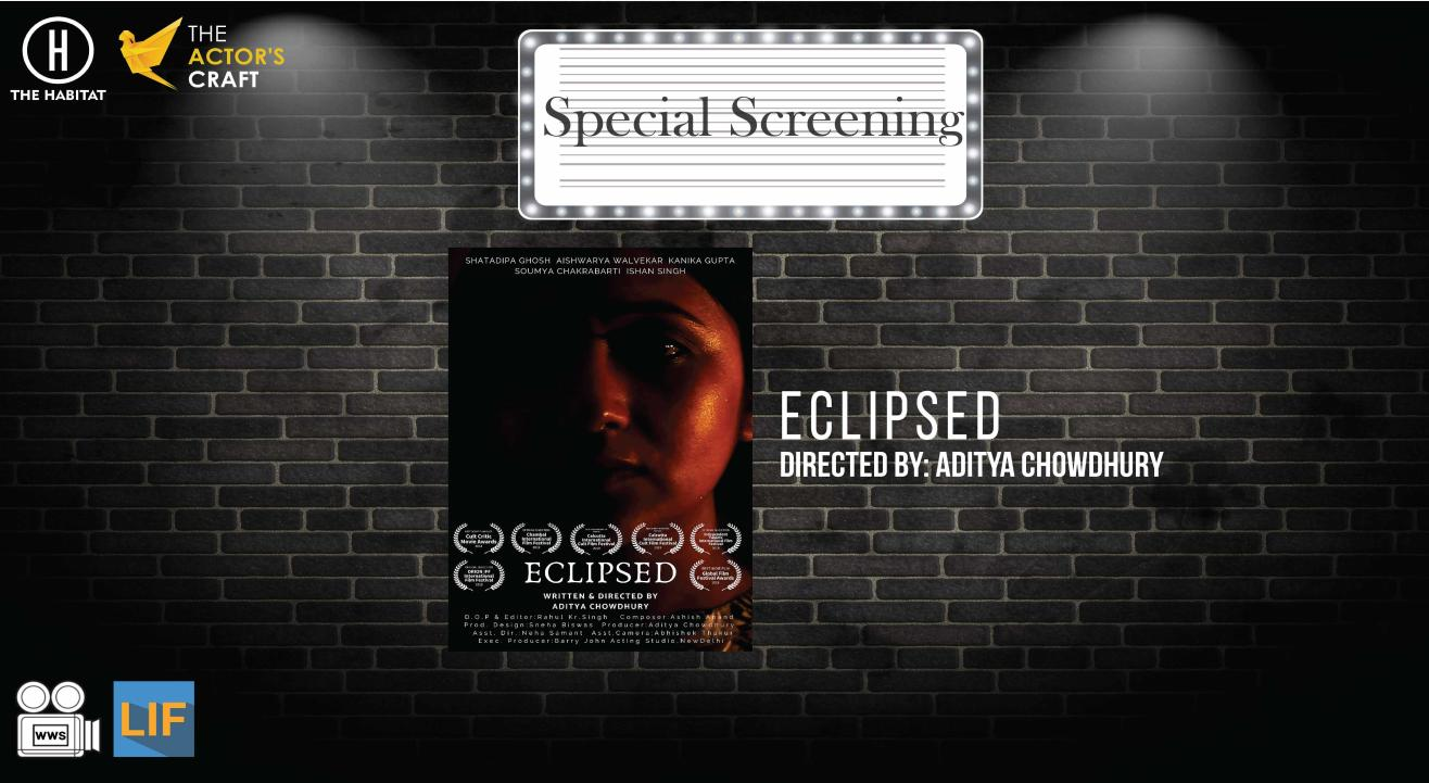 Special Screening - ECLIPSED