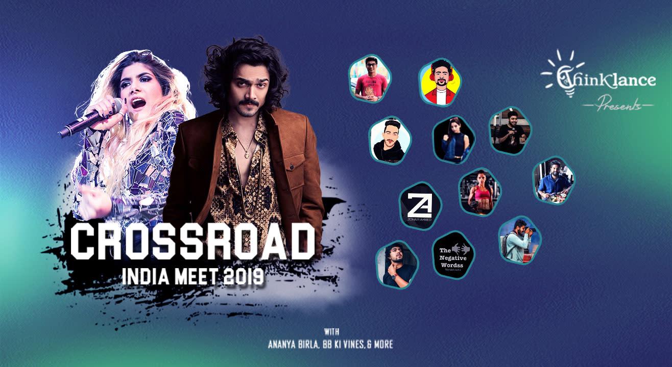 Crossroad India Meet