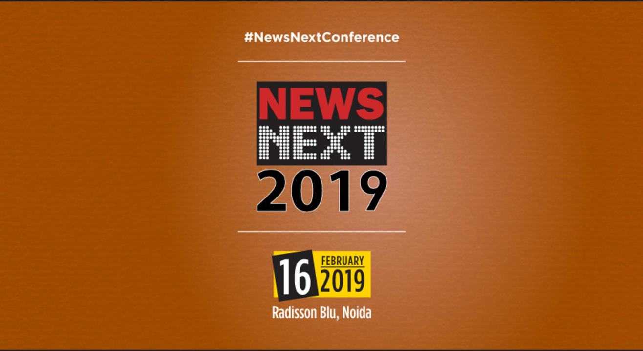 NEWSNEXT 2019