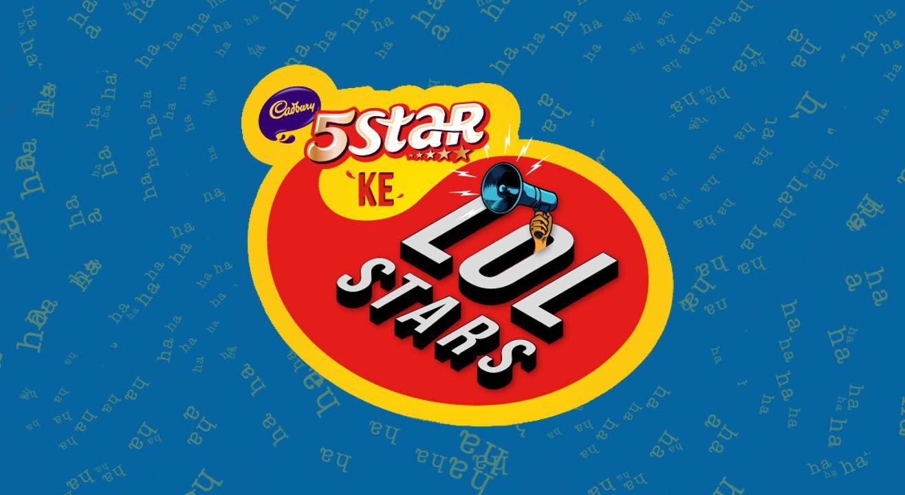 5 Star Ke LOLStars ft. Aishwarya Mohanraj and Gaurav Kapoor, Kolkata