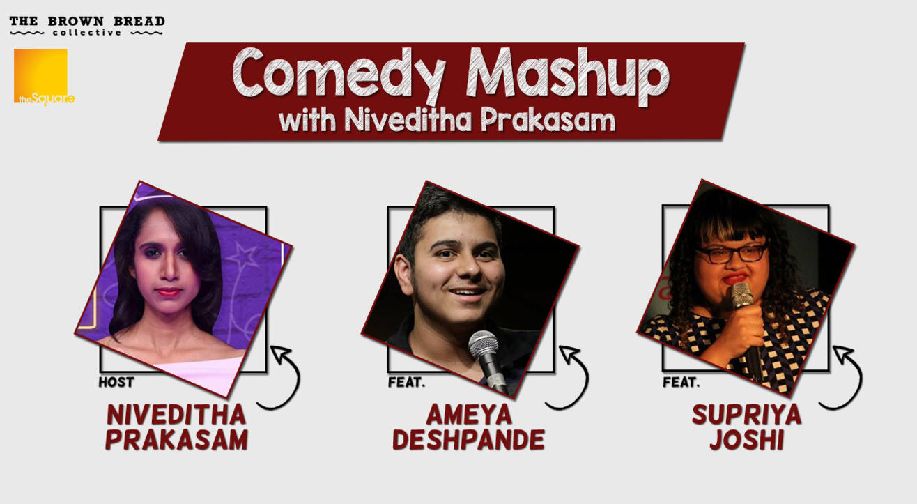 Comedy Mashup with Niveditha Prakasam
