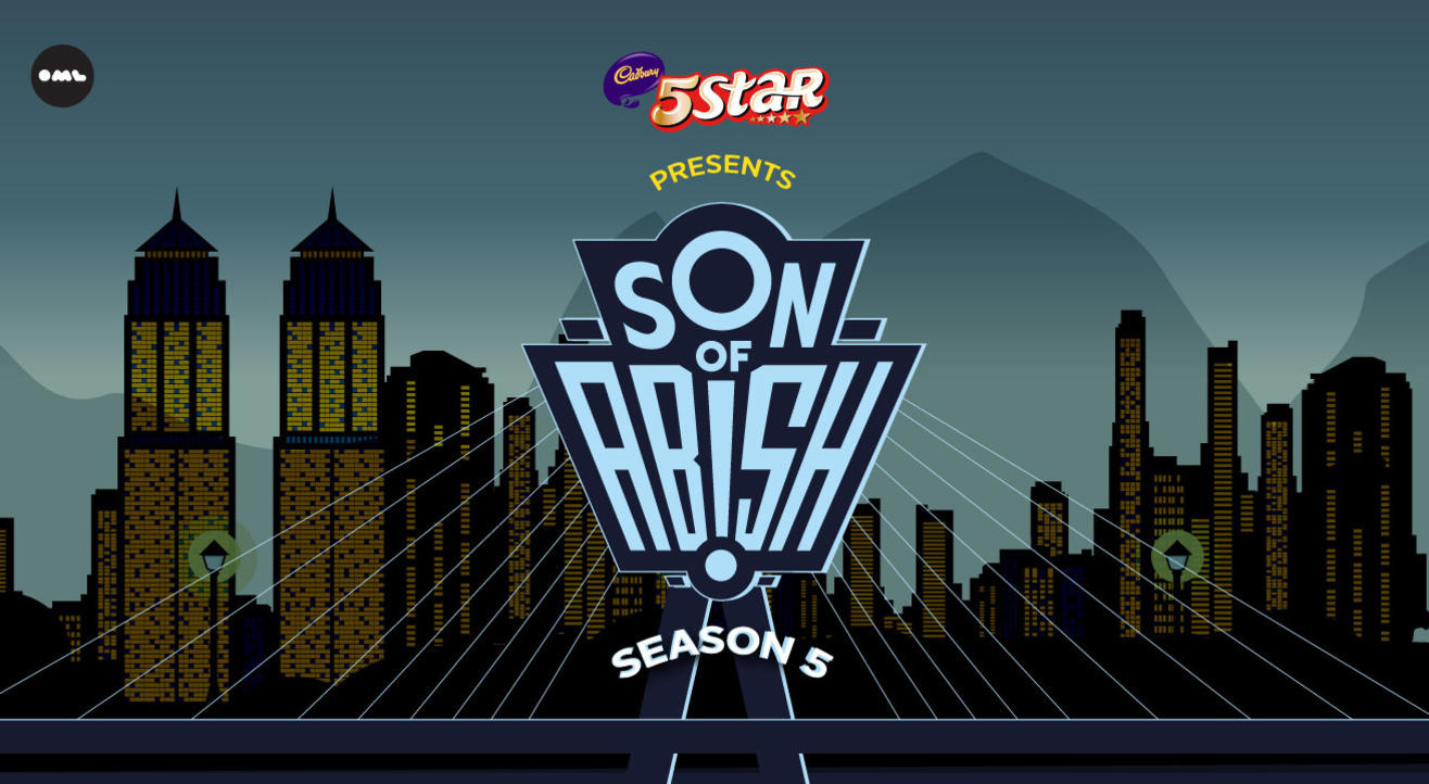 Son of Abish Season 5