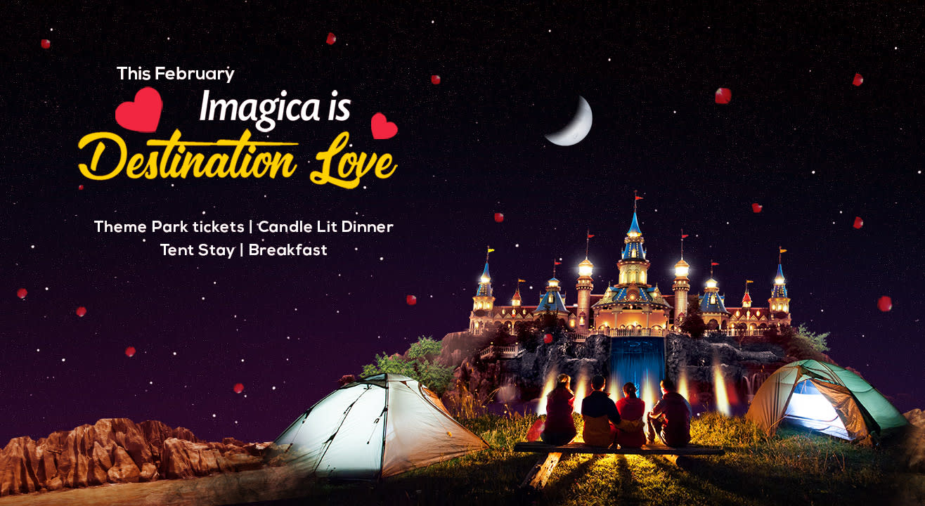 Valentine's Special by Imagica