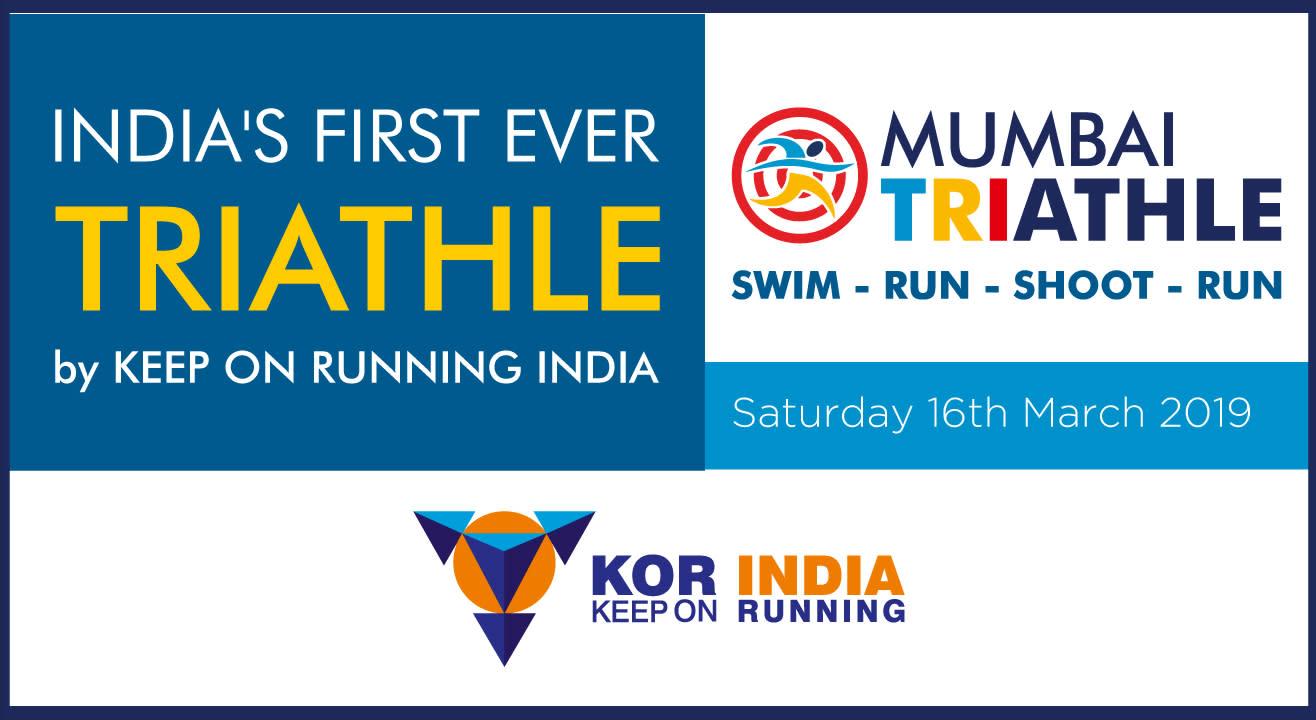Mumbai Triathle 2019