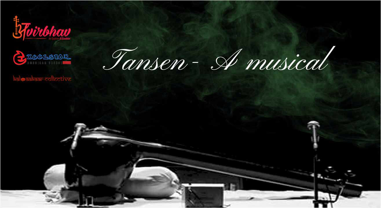 Tansen – A Musical